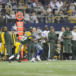 PACKERS, COWBOYS PREVIEW