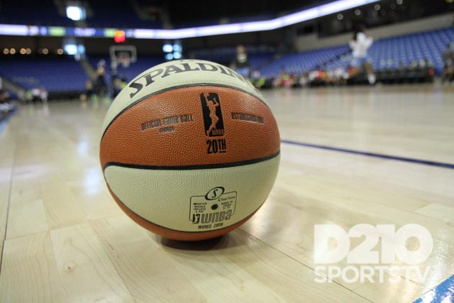 DALLAS WINGS TO HOST DRAFT PARTY FOR THE 2017 WNBA DRAFT