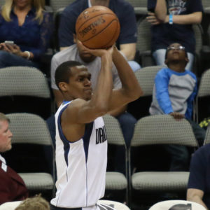 RONDO TRADE STILL IMPACTING MAVS