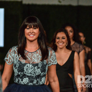 DALLAS COWBOYS WOMEN'S ASSOCIATION  HOSTED CHARITY FASHION SHOW