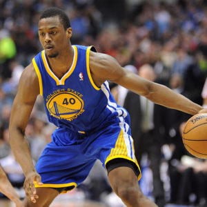 MAVS SIGN HARRISON BARNES