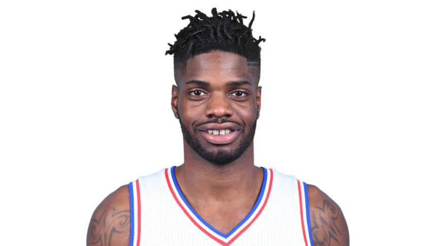 NERLENS NOEL ECSTATIC TO BE A MAV