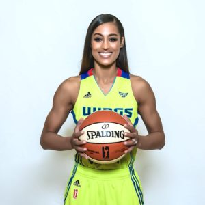 SKYLAR DIGGINS-SMITH NAMED ASSOCIATED PRESS PLAYER OF THE WEEK