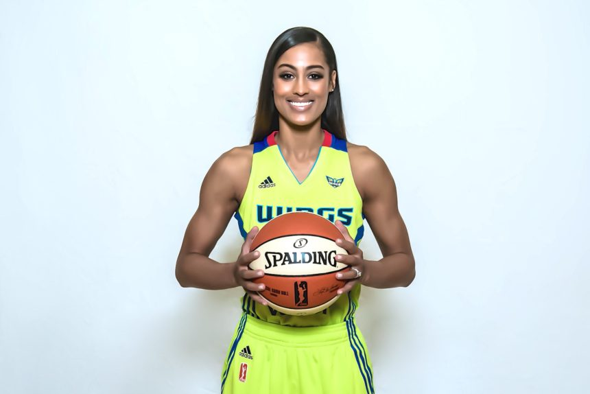 DIGGINS-SMITH SOARS HIGH AND LEADS WINGS TO VICTORY