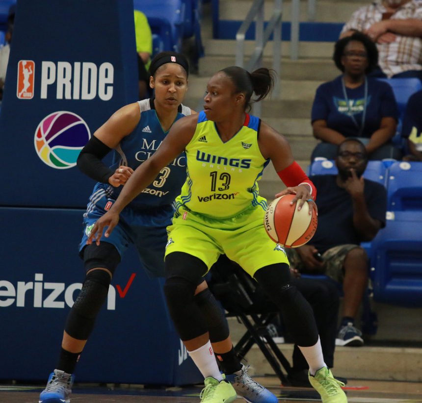 WINGS END HOME SERIES FALLING TO LYNX