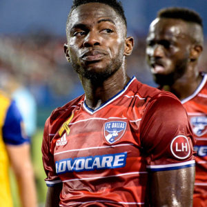 FC DALLAS BEATS COLORADO