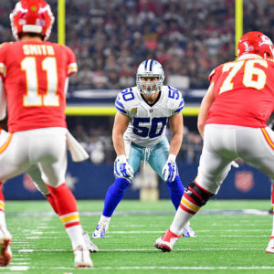 SEAN LEE MIGHT BE OUT FOR A WHILE