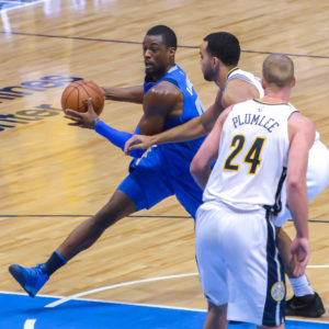 MAVS ON 2 GAME WIN STREAK AS THEY BEAT THE NUGGETS